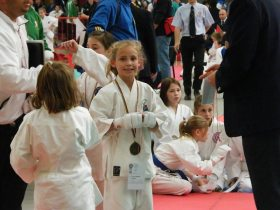 Tharos karate