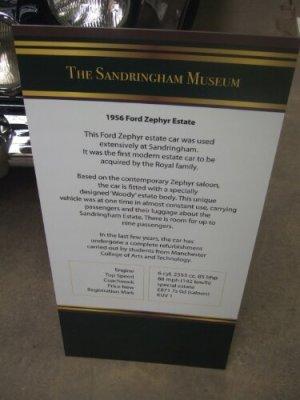 Sandringham Garage