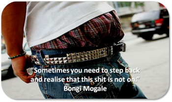 Bongi quote