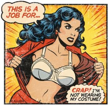 superwoman