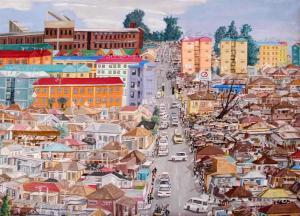Alex Landscape by Tommy Machaba