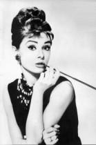 Audrey-Hepburn-Raised-Eyebrows-Vagina-Mouth-198x300