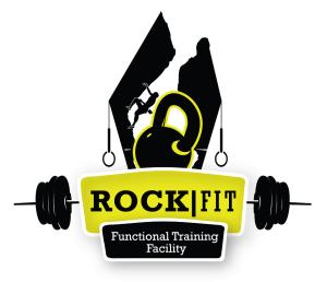 Rockfit logo