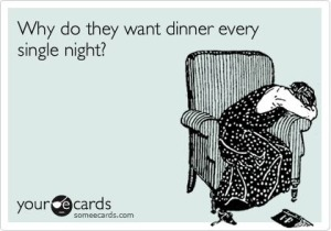 dinner every night[2]