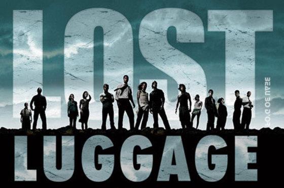 lostluggage