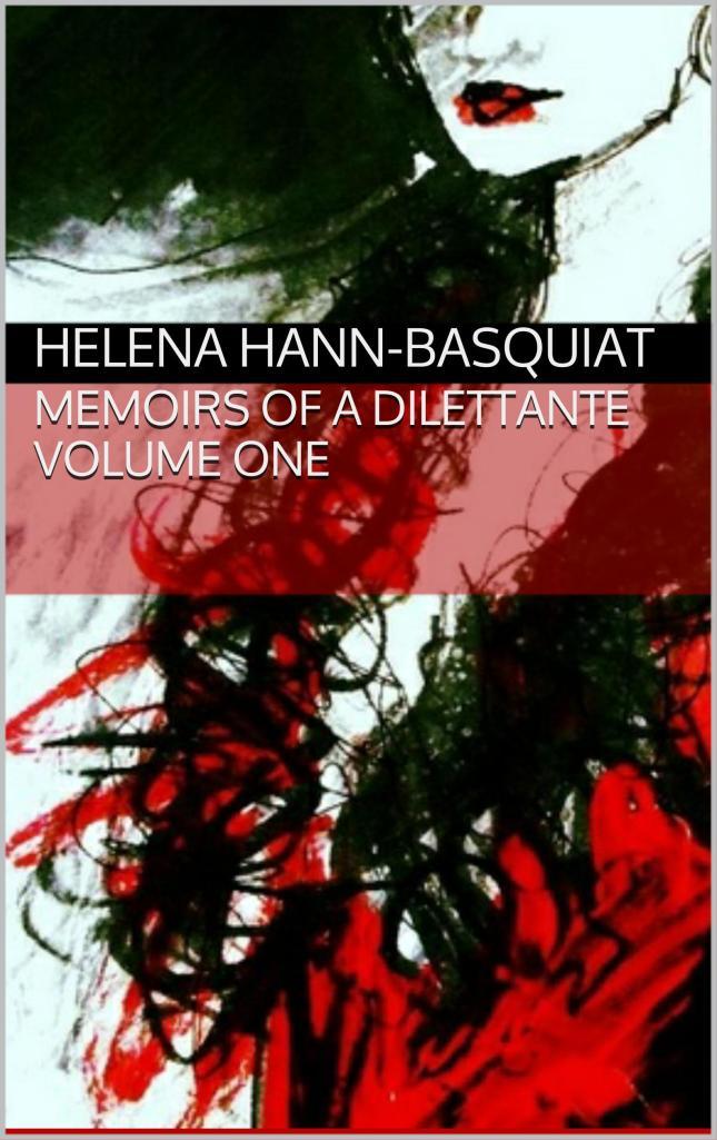 helena e-book cover