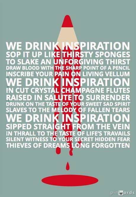 wedrinkinspiration