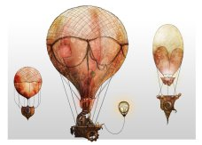 Zone Out - Balloons by Scarlia on DeviantArt