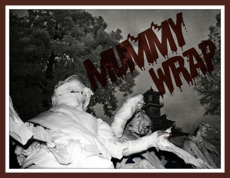 mummy-wrap