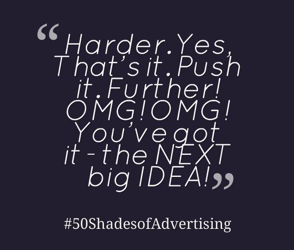 50 Shades of Advertising –II