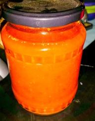 Fresh Tomato Sauce Paleo