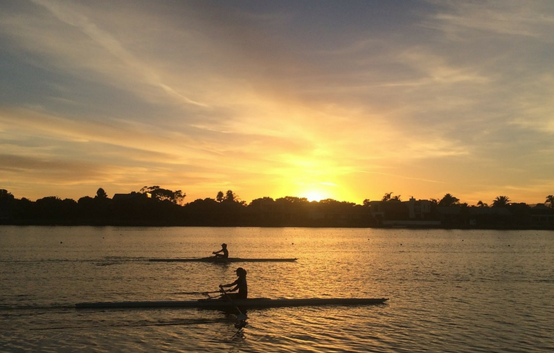 The A-Z of rowing: How to talk like you know yourstuff.