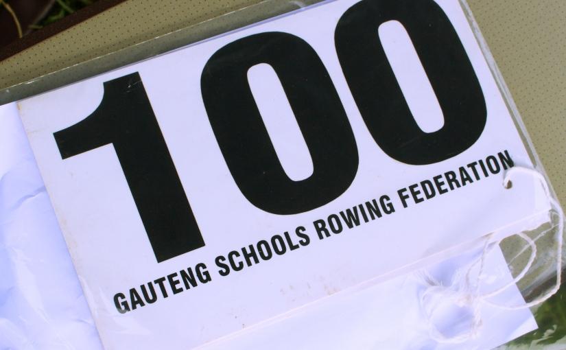Rowing Chronicles: SA Champs Day1