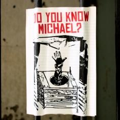 Constitution Hill, Michael